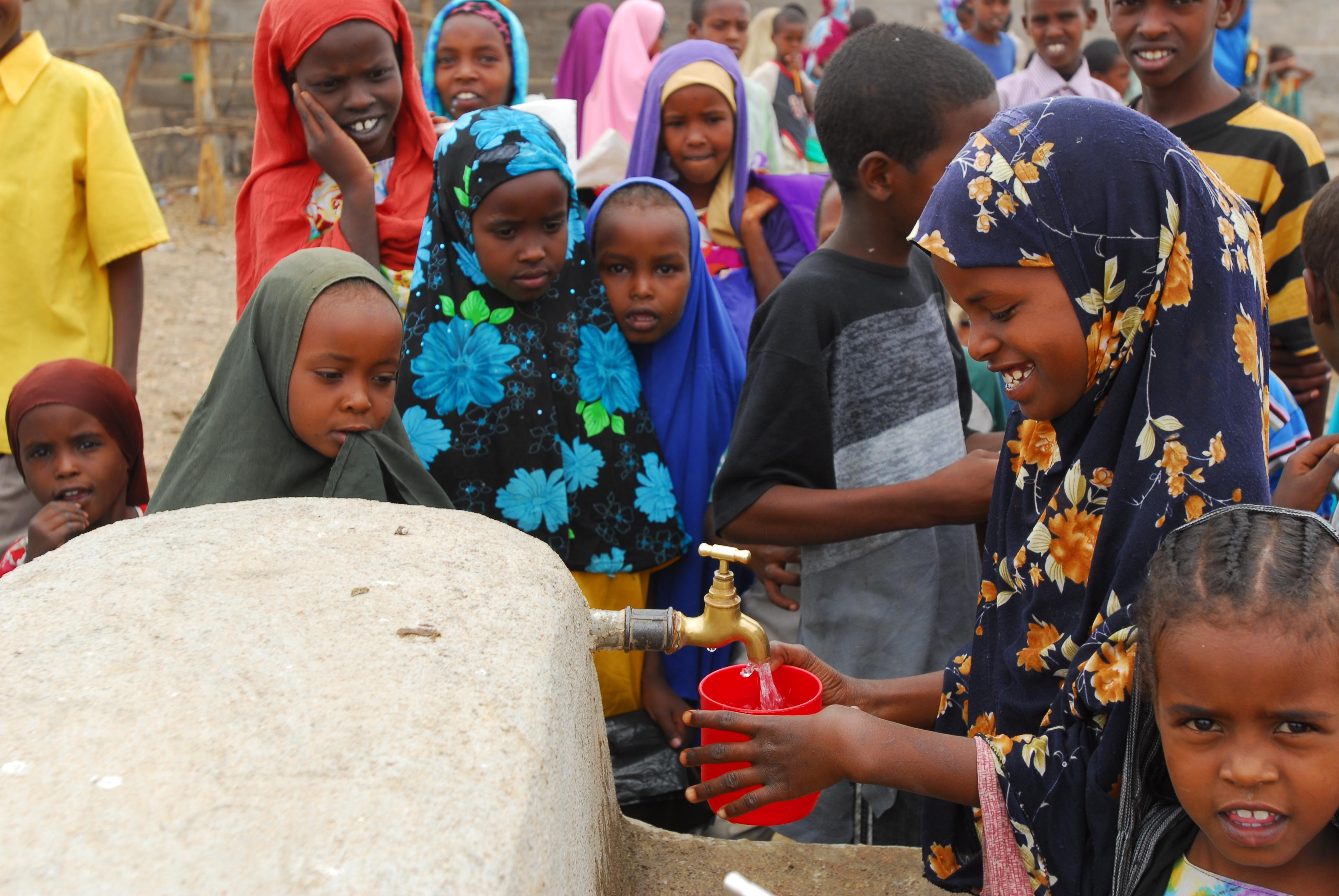 Credit: UNICEF Ethiopia/Getachew Asmare