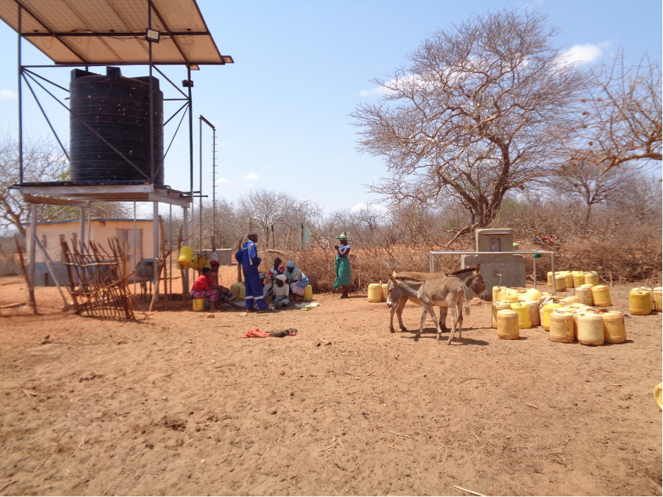 In Kenya's Kitui county, Fundifix is ensuring that broken rural handpumps and piped schemes are repaired within 3 days. As many counties in Kenya are currently experiencing drought, this is critical to ensuring communities can continue to access water.